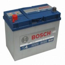 Bosch S4 Silver Азия