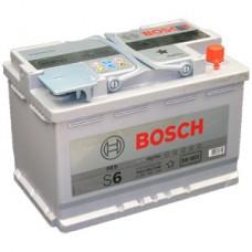 Bosch S6 AGM High Tec