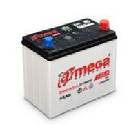 A-MEGA Premium 6СТ-45-Аз Asia