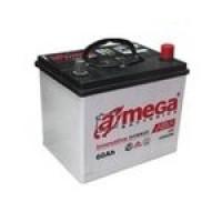 A-MEGA Premium 6СТ-60-Аз Asia