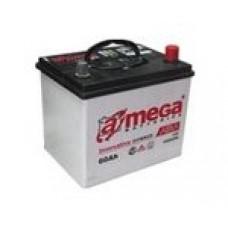 A-MEGA Premium 6СТ-75-Аз Asia