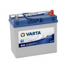 Аккумулятор Varta Blue Dynamic В32 45a/h