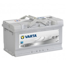 Аккумулятор Varta Silver Dinamic F18 85a/h