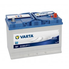 Аккумулятор Varta Blue Dynamic G7 95a/h
