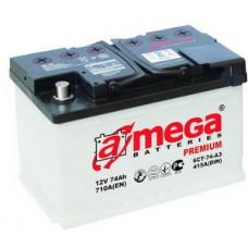 A-MEGA Ultra 6СТ-75-Аз