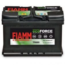 FIAMM ECOFORCE AGM 6СТ-70 (0)